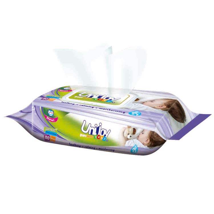 Unijoy Premium Baby Wet Wipe
